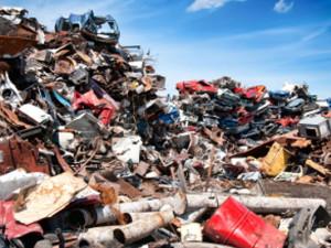Local Scrap Yards | Sky Scrap Metal