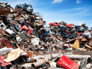 Local Scrap Yards | Sky Scrap Metal